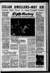 El Mustang, November 21, 1961