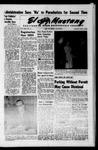 El Mustang, April 3, 1962