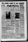 El Mustang, May 15, 1962