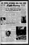 El Mustang, May 25, 1962