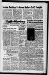 El Mustang, May 29, 1962