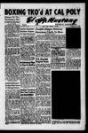 El Mustang, July 13, 1962