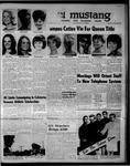 El Mustang, October 2, 1962