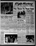 El Mustang, October 5, 1962