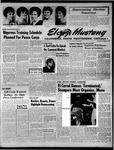 El Mustang, October 9, 1962