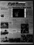 El Mustang, October 23, 1962