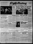 El Mustang, October 26, 1962