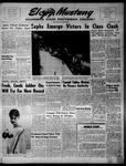 El Mustang, November 6, 1962