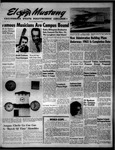 El Mustang, November 9, 1962