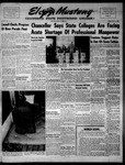 El Mustang, November 16, 1962