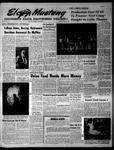 El Mustang, November 30, 1962