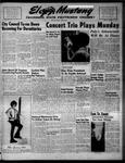 El Mustang, January 11, 1963