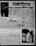 El Mustang, January 25, 1963