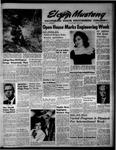 El Mustang, February 19, 1963