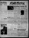 El Mustang, February 22, 1963