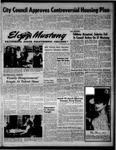 El Mustang, March 1, 1963