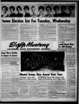 El Mustang, March 8, 1963