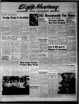 El Mustang, April 5, 1963