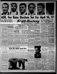 El Mustang, April 9, 1963