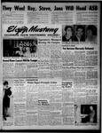 El Mustang, April 19, 1963