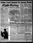 El Mustang, May 7, 1963