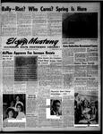 El Mustang, May 10, 1963