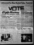El Mustang, May 21, 1963