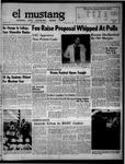 El Mustang, May 24, 1963