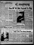 El Mustang, June 4, 1963