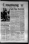 El Mustang, July 12, 1963