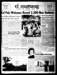 El Mustang, September 20, 1963