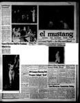 El Mustang, October 1, 1963