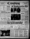 El Mustang, October 4, 1963