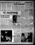 El Mustang, October 15, 1963