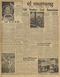 El Mustang, October 18, 1963