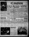 El Mustang, October 22, 1963