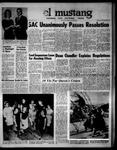El Mustang, October 25, 1963