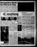 El Mustang, October 29, 1963