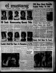 El Mustang, November 5, 1963