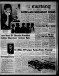 El Mustang, November 8, 1963