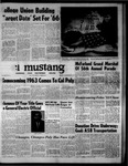 El Mustang, November 15, 1963