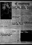 El Mustang, November 22, 1963