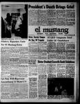 El Mustang, November 26, 1963