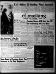 El Mustang, January 14, 1964