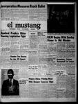 El Mustang, January 17, 1964