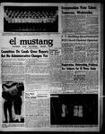 El Mustang, January 21, 1964
