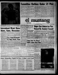 El Mustang, January 24, 1964