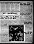 El Mustang, January 28, 1964