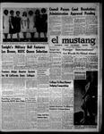 El Mustang, January 31, 1964