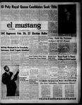 El Mustang, February 14, 1964
